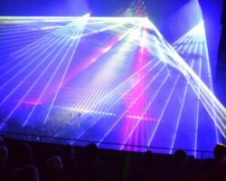 lasershow-cofely