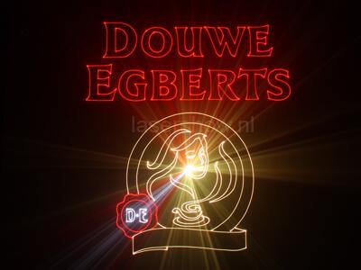 lasershow-douwe-egberts1